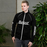 Official Beast Piped Fleece Jacket