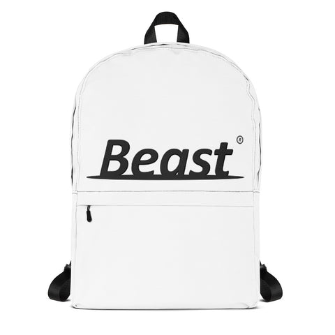 Official Beast Backpack
