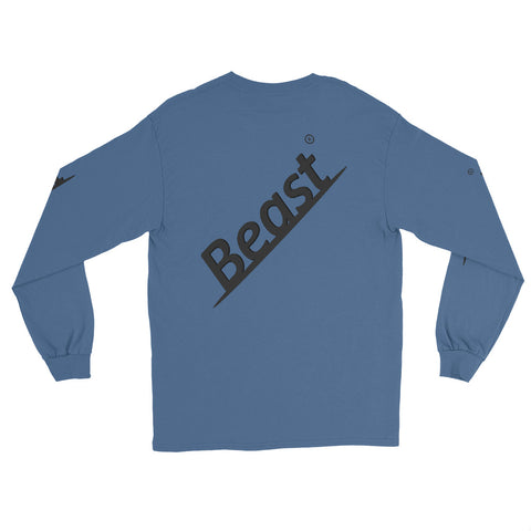 Official Beast Long Sleeve T-Shirt