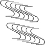 "Concept Housewares Pot Rack S"" Hooks - Premier Pot Racks"