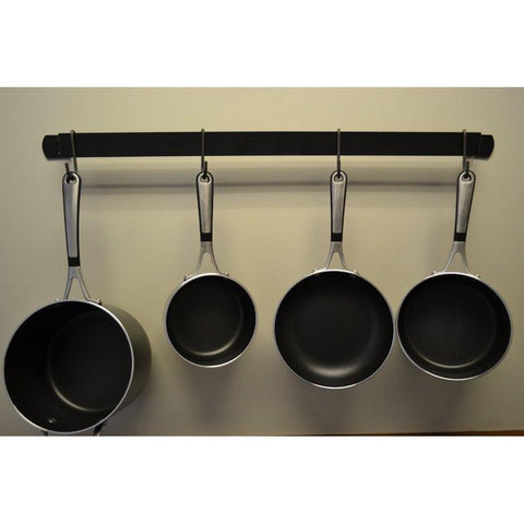 J&J Wire Pot & Pan Rack - Premier Pot Racks