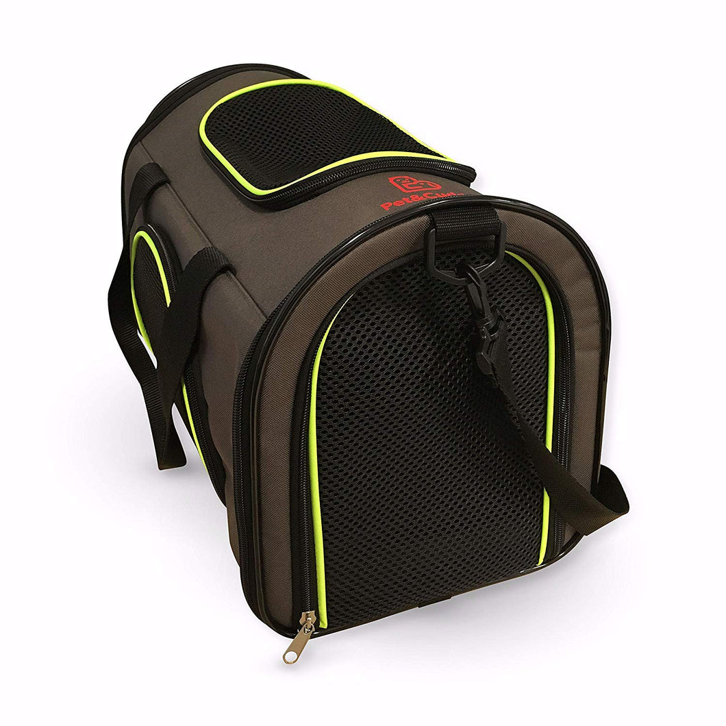 Collapsible Pet Travel Carrier