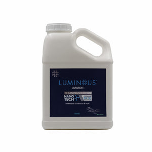 Luminous Aviation Disinfectant Solution Jug 1 Gallon - Luminous Worldwide