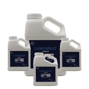Luminous Aviation Disinfectant Solution Jug 1 Gallon