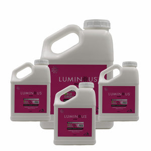 Home Multi-Surface Disinfectant Cleaner Refill Jug 4 Pack - 1 Gallon - Luminous Worldwide