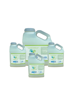 Healthy Hands Disinfectant Hand Sanitizer Solution - Gallon Refill