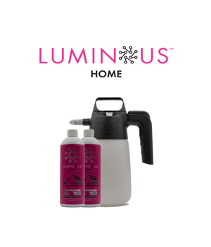 Home Personal Package - Luminous Worldwide
