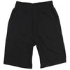 "Men's Elastic Waist Jogger Gym Shorts (12"" Inseam)"