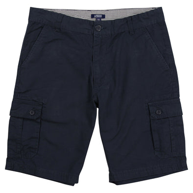"Urban Boundaries brand cargo short - black - men's 10"" inseam"