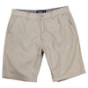 "Men's Classic Flat Front Shorts (10"" Inseam)"
