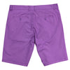 Mens Stretch Flat Front Shorts