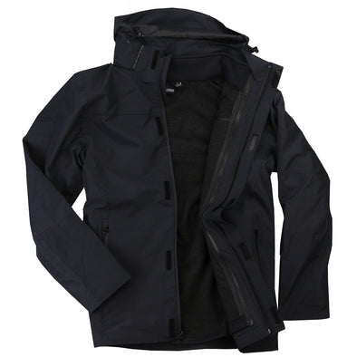 Men's 3-in-1 Waterproof Cold Defender<sup>&reg;</sup> Winter Ski Jacket