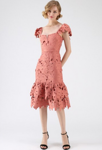 Cherish Sense of Blossom Dress