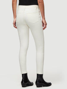 Frame Le High Skinny Coated