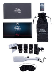 Submit to me.... The bondage kit for beginners