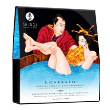 Sex Toys for Women: Shunga Love Bath