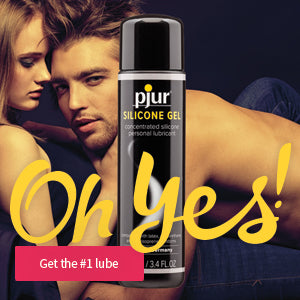 It's SUCH Great Lube. Available here