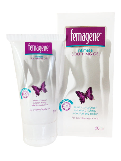 Intimate Soothing Gel | Femagene