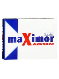 Maximor Advance For Men | Sexual Enhancer