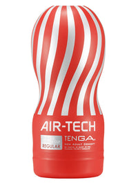 Air-Tech Regular | Reusable Vacuum Cup