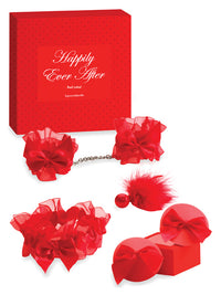 Happily Ever After | Red Label