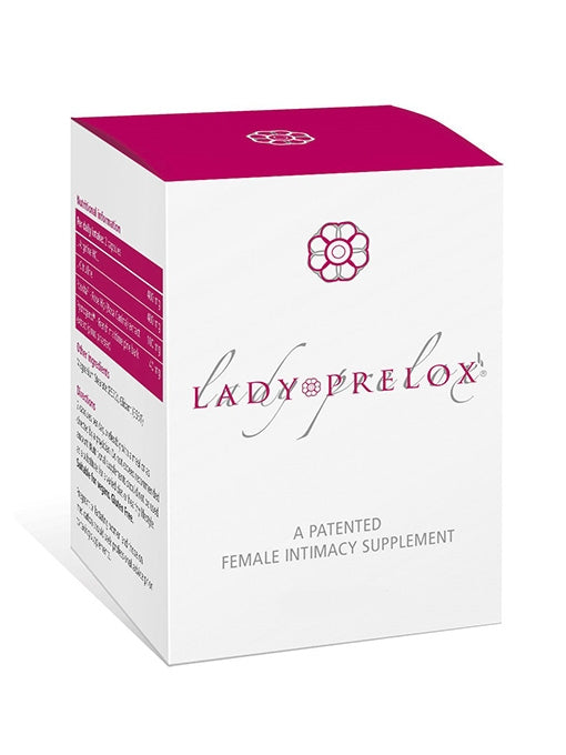 Lady Prelox | Female Intimacy Supplement 60's