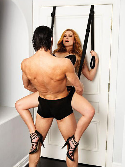 Door Slam Love Swing | Lux Fetish