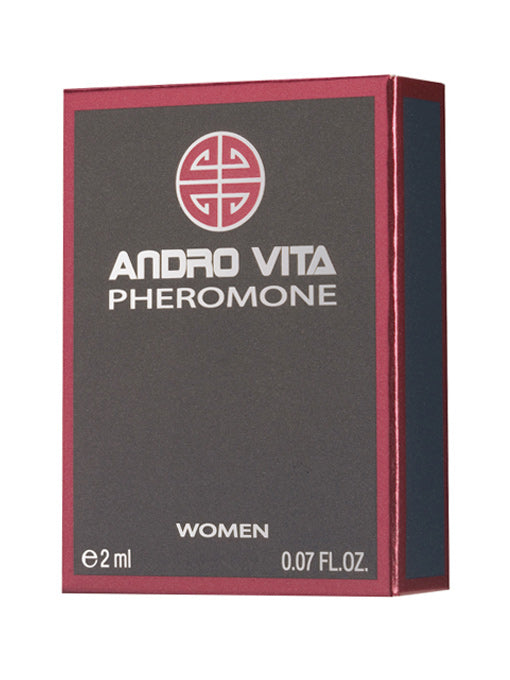 Andro Vita | Pheromone for Women 2ml