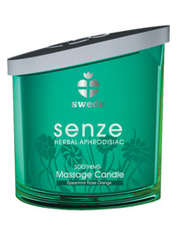 Senze | Massage Candle