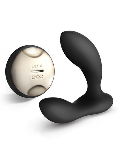 Hugo | Remote Controlled Prostate Massager