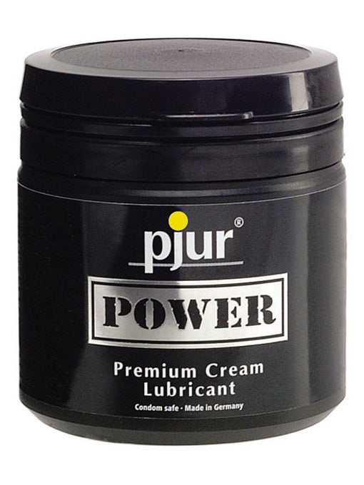 Pjur Power Premium Cream