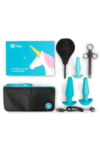 Anal Training Kit | B-Vibe