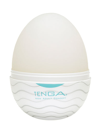 Tenga Egg Masturbator | Single