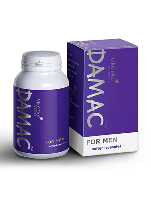 Damac For Men | Sexual Enhancer