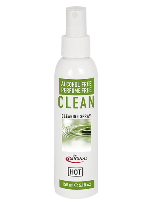 Alcohol Free | Cleaning Spray