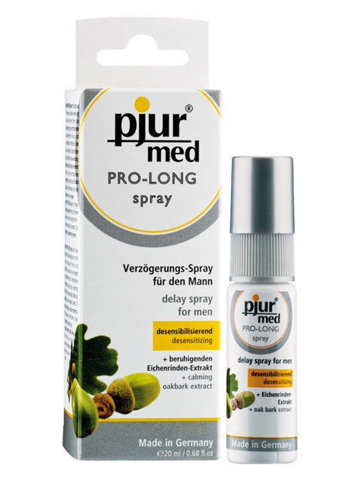 Pjur Med Pro-Long Spray | 20ml