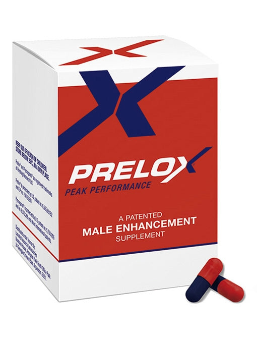 Prelox Capsules | Male Enhancement Supplement