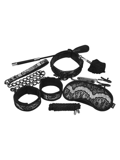 Bondage Steamy Shades Set