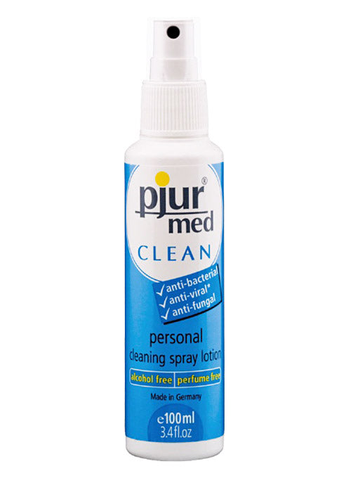 Pjur Med Clean Spray | 100 ml