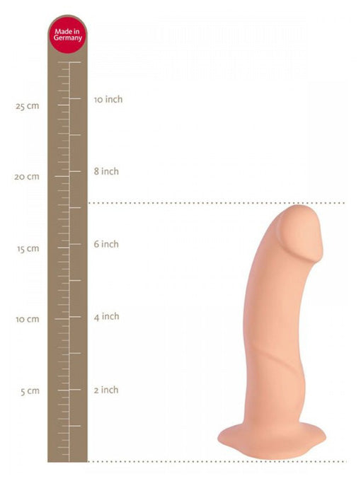 The Nude Boss Stub Dildo