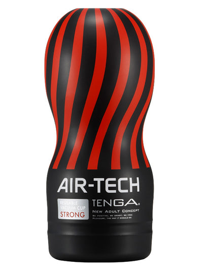 Air-Tech Strong | Reusable Vacuum Cup