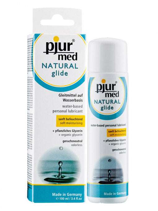 Pjur Med Natural Glide | 100ml