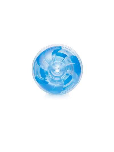 Turbo Thrust Blue Ice | Fleshlight