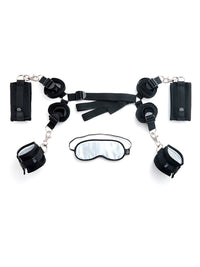 Hard Limits | Bed Restraint Kit
