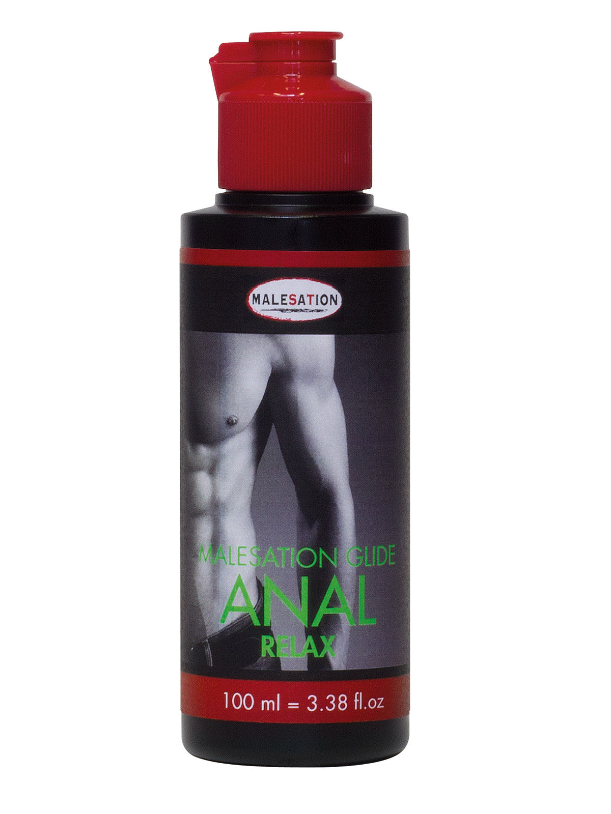 Anal Relax | Water-Base Lubricant 100ml