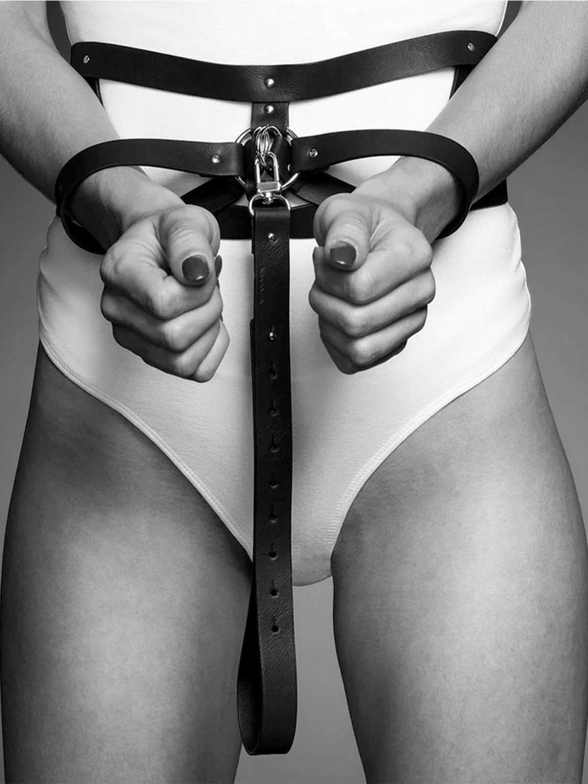 Wide Belt and Cuff Restraints