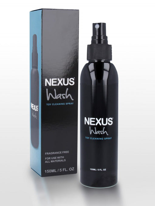 Nexus Wash | Toy Cleaner