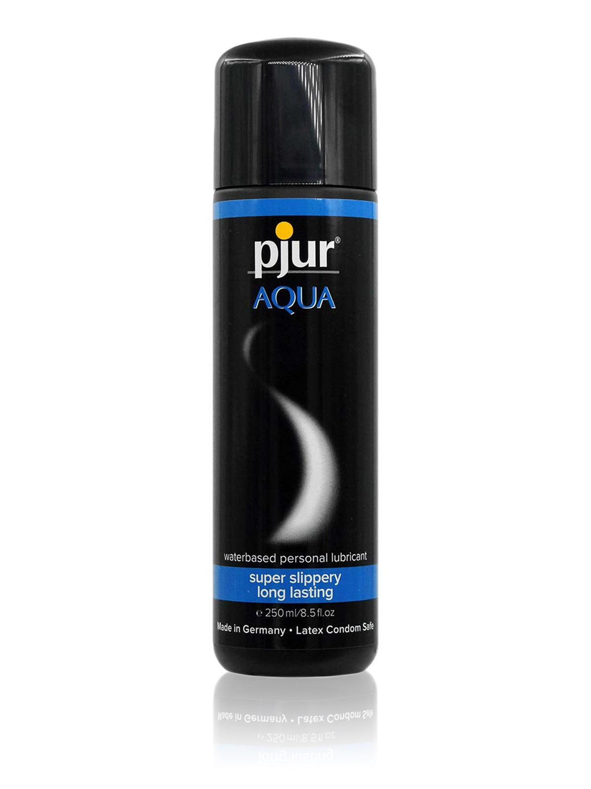 Pjur Aqua | Water Based Lubricant 250ml