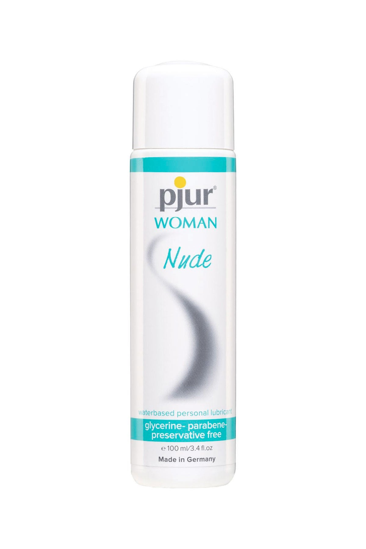 Pjur Woman Nude | Waterbased Lubricant