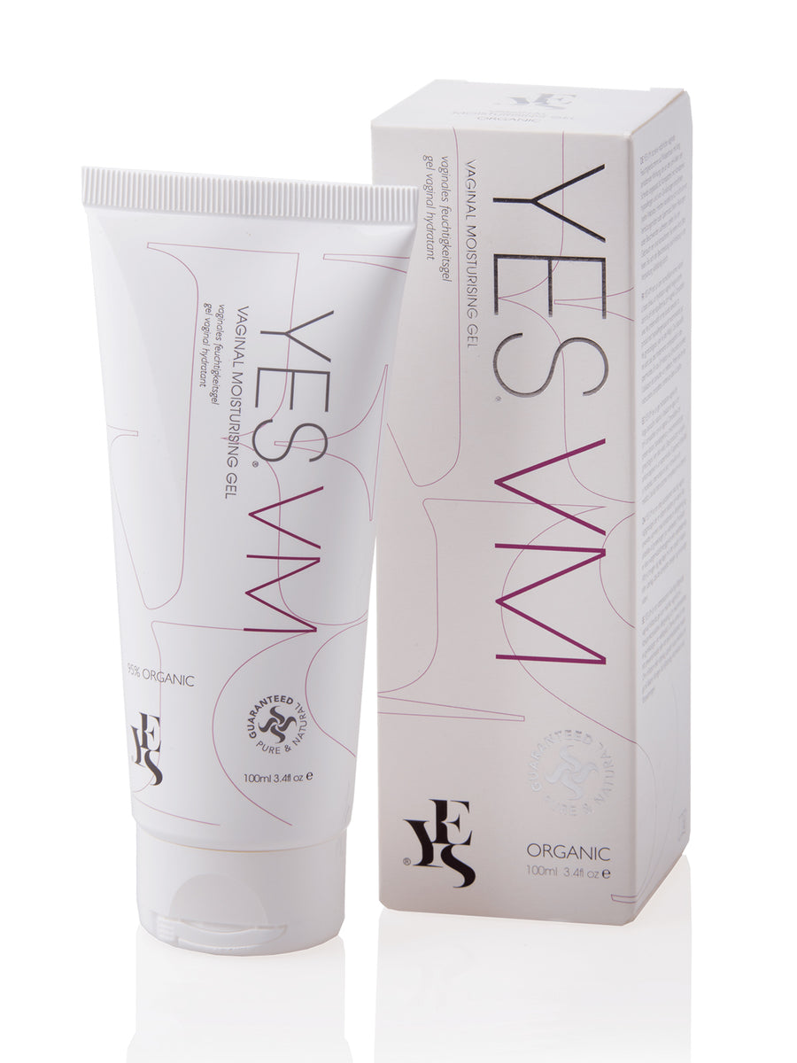 YES Vaginal Moisturising Gel | 100mls